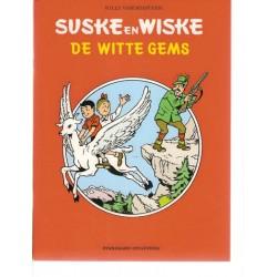 Suske & Wiske reclamealbum Witte gems 1e 2002 (Fruitmasters)
