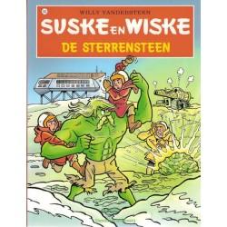 Suske & Wiske reclamealbum Sterrensteen 302 1e druk 2008 (Polar) naar Willy Vandersteen