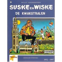 Suske & Wiske reclamealbum Kwakstralen 099 1e druk 1997 (Madurodam)