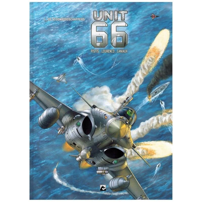 Unit 66 set HC deel 1 & 2