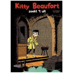 Kitty Beaufort 01 Zoekt 't uit