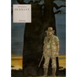Hermann<br>Afrika HC