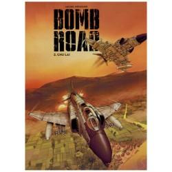 Bomb Road 02 HC Chu Lai