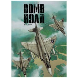 Bomb Road 01 HC Da Nang