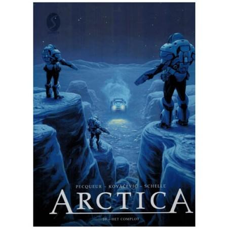 Arctica 10 HC Het complot