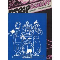 Stripschrift 013 Suske & Wiske 1e druk 1970 met bijlage Rikki & Wiske in Chocowakije