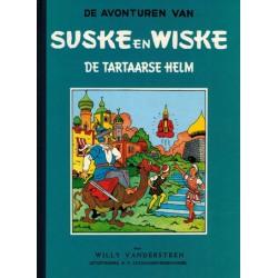 Suske & Wiske blauwe reeks 03 HC De tartaarse helm 1e druk 1983
