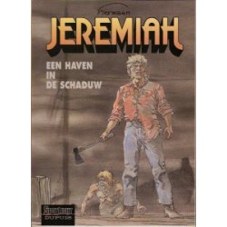 Jeremiah 26: Een haven in de schaduw
