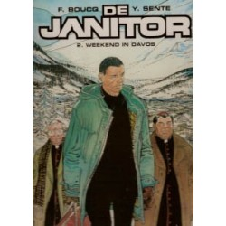 Janitor 02<br>Weekend in Davos HC