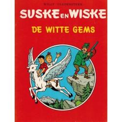 Suske & Wiske reclamealbum Witte gems 1e druk 1994 (Amro)
