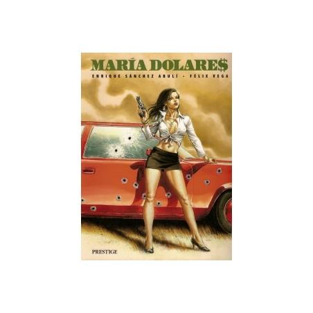 Maria Dolares 01