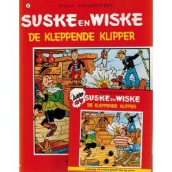 Suske & Wiske reclamealbum luisterstrip 095 De kleppende klipper met CD