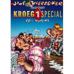 Joop Klepzeiker thema-album 04 Kroeg special 1 2001