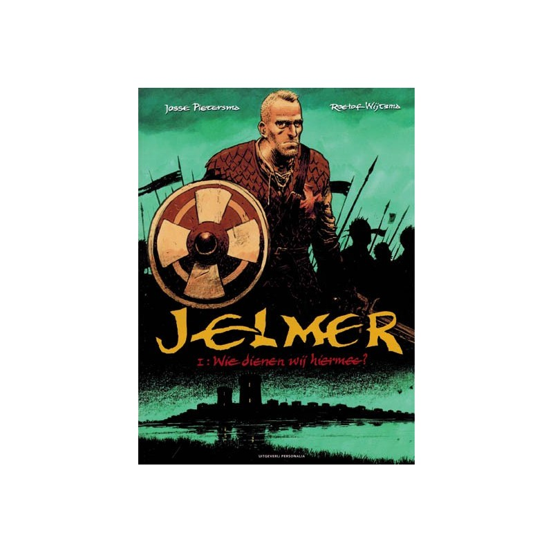 Jelmer 01 Wie dienen wij hiermee?