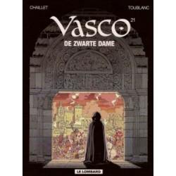 Vasco 21 De zwarte dame
