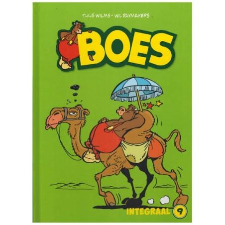 Boes  integraal HC 09
