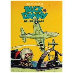 Buck Danny   Integraal HC 03 1952-1953