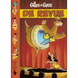 Gilles de Geus HC 04 - De revue
