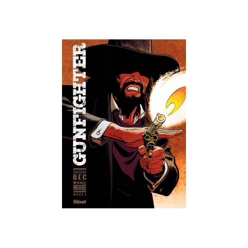 Gunfighter HC 01