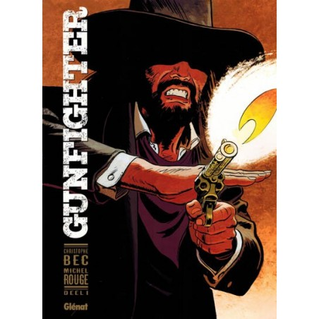 Gunfighter HC 01 1e druk 2019