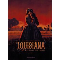 Louisiana 01 De kleur van het bloed