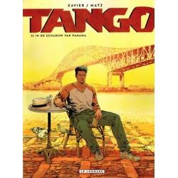 Tango  03 In de schaduw van Panama