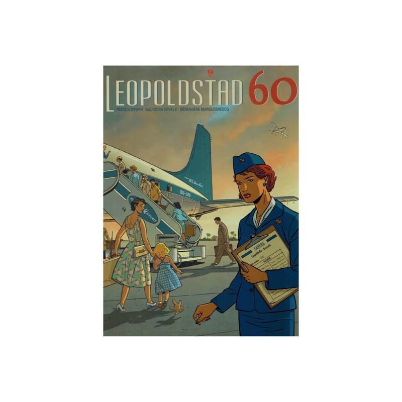 Leopoldstad 60 HC