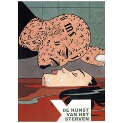 Kunst van het sterven (Arboris XL 2)