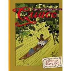 Quaco Leven in slavernij HC (herziene uitgave)