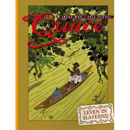 Quaco Leven in slavernij (herziene uitgave)