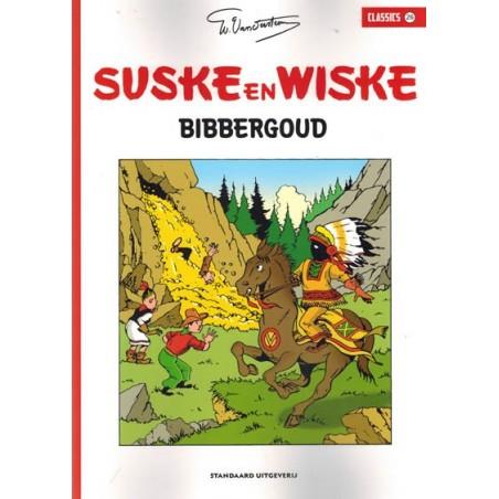 Suske & Wiske   classics 26 Bibbergoud