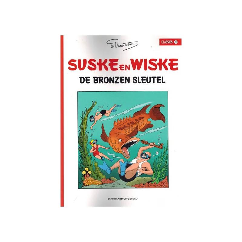 Suske & Wiske   classics 27 De bronzen sleutel
