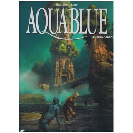 Aquablue  16 Rakahanga!
