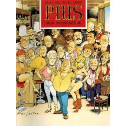 Pius 01 Mijn zegen heb je 1e druk 1994