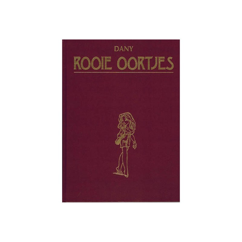 Rooie Oortjes HC Lekturama 02