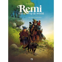 Remi Alleen op de wereld (naar Hector Malot)
