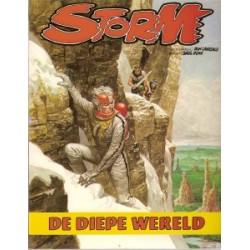 Storm 01 De diepe wereld 1e druk 1978