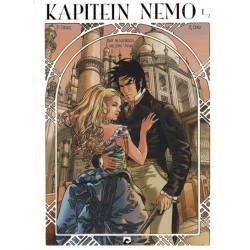 Kapitein Nemo set deel 1 & 2 (naar Jules Verne)
