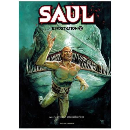 Saul 02 Eindstation