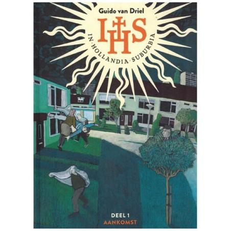 IHS In Hollandia suburbia HC 01 Aankomst