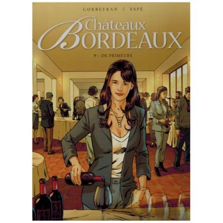 Chateaux Bordeaux 09 HC De primeurs