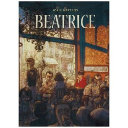 Beatrice HC [tekstloze strip]