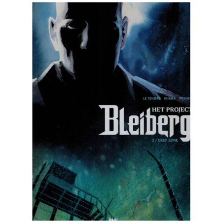 Project Bleiberg HC 02 Deep zone (naar David Khara)