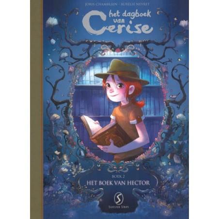 Dagboek van Cerise 02 Het boek van Hector