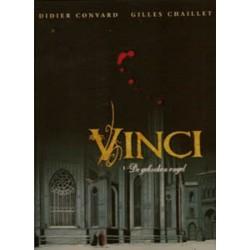 Vinci set HC De gebroken engel deel 1 & 2 1e drukken 2008-2009