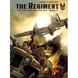 Regiment HC 03 Het verhaal van de SAS