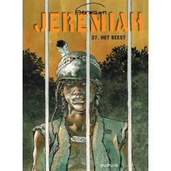Jeremiah  HC 37 Het beest