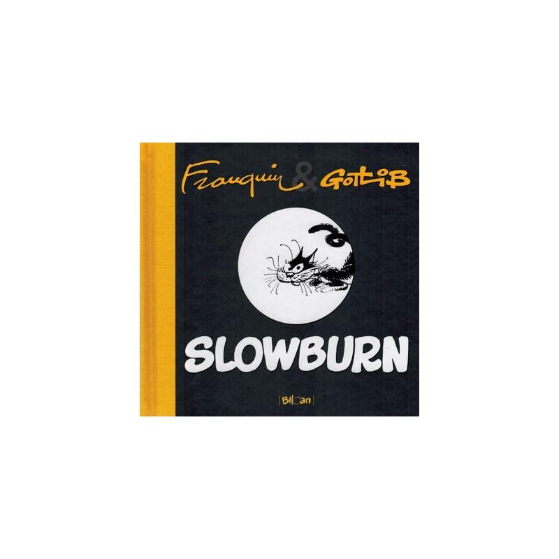 Slowburn HC