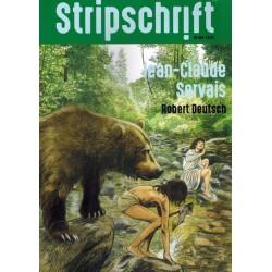 Stripschrift 460 Jean-Claude Servais