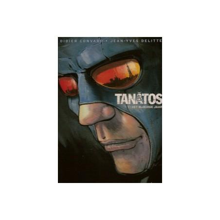 Tanatos set HC deel 1 t/m 5